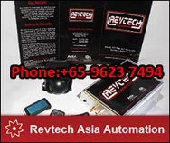 Revtech Asia Automation