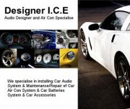 Designer I.C.E Enterprise