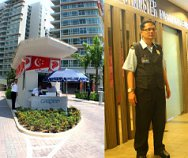 Westminster Investigation & Security Management Pte Ltd