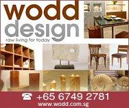 Wodd Design