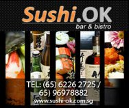 Sushi.Ok Bar & Bistro