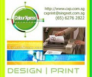 ColourXpress Printing Pte Ltd