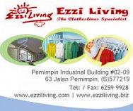 EZ Living Pte Ltd