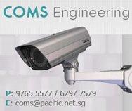 COMS-Engineering Enterprise