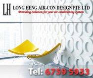 Long Heng Air-Con Design Pte Ltd