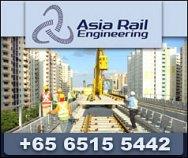 Asia Rail Engineering Pte Ltd
