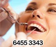De Pacific Dental Group Pte Ltd
