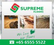 Supreme Floors