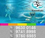 Swimkaki.Com LLP