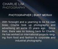 Charlie Lim Photography