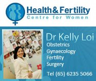 Health & Fertility Centre for Women