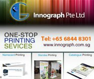 Innograph Pte Ltd