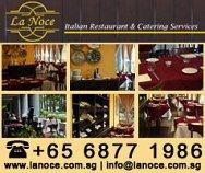 La Noce Italian Restaurant & Bar