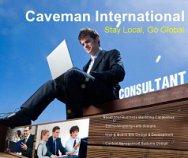 Caveman International Pte Ltd