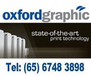Oxford Graphic Printers Pte Ltd
