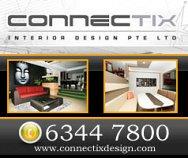 Connectix Interior Design Pte Ltd