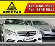 Apex Car Pte Ltd