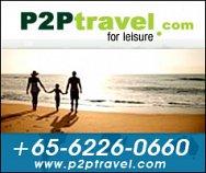 P2P Travel Exchange Pte Ltd