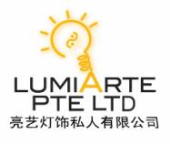 Lumiarte Pte Ltd