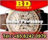 Bedok Pawnshop Pte Ltd