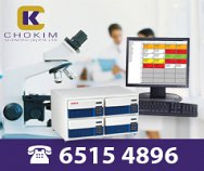 Chokim Scientific (S) Pte Ltd