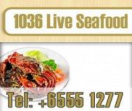 1036 Live Seafood
