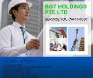 BGT Holdings Pte Ltd