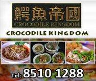 Crocodile Kingdom