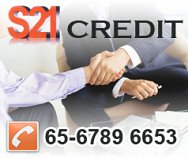 S21 Credit