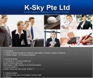 K-Sky Pte Ltd