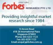 Forbes Research Pte Ltd