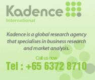 Kadence International Pte Ltd