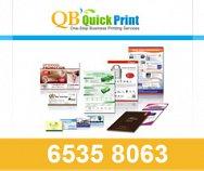 QB Quick Print Pte Ltd