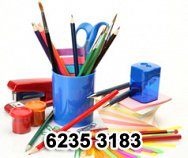 Z60 Stationery & Supplies Pte Ltd