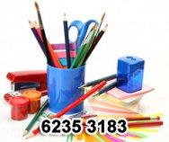 Z60 Stationery & Supplies Pte Ltd