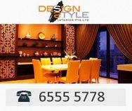 Foinde Interior Pte Ltd