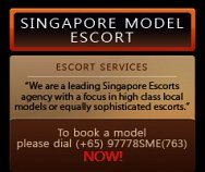 Adult Guide in Singapore
