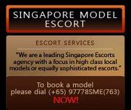 singapore local escort