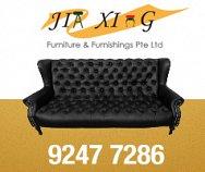 Jiaxing Furniture & Furnishing Pte Ltd