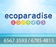Ecoparadise Pte Ltd