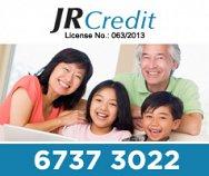 JR Credit (S) Pte Ltd