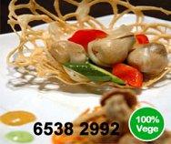 Lingzhi Vegetarian Restaurant (1991)