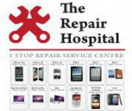 The Repair Hospital Pte Ltd