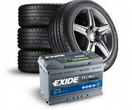 Chip Guan Tyres & Batteries Co.