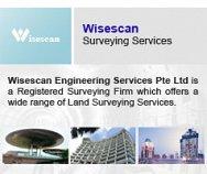 Wisescan Engineering Services Pte Ltd