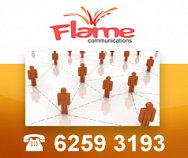 Flame Communications Pte Ltd