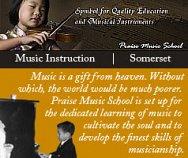 Praise Music School
