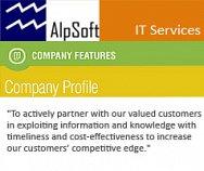 AlpSoft Group Of Companies