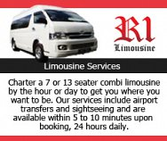 Red 1 Limousine Services