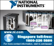 National Instruments (S) Pte Ltd